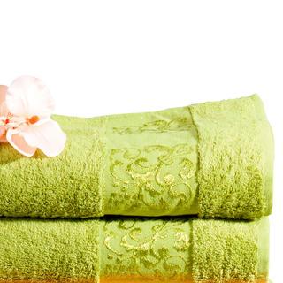 Bambusové uteráky kiwi