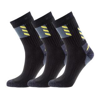 Pracovné ponožky THERMO froté 3 páry