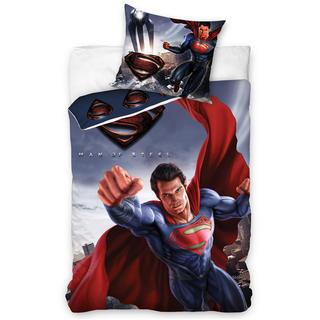 Detské posteľné obliečky Superman Man of Steel