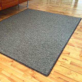 Kusový koberec NATURE hnedý