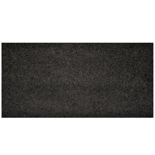Kusový koberec SHAGGY antracitový