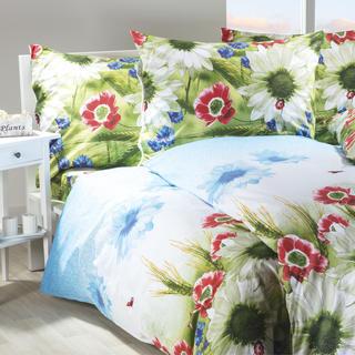 Bavlnené posteľné obliečky Madlen