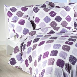 Bavlnené posteľné obliečky Mia