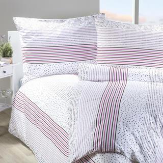 Bavlnené posteľné obliečky Niki