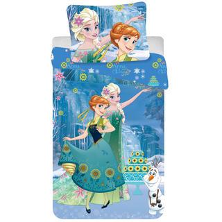 Detské posteľné obliečky Frozen cake