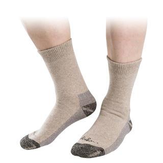Hrejivé ponožky so zdravotným lemom 3 páry