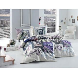 Bavlnené posteľné obliečky Matějovský POETICA, predĺžená dĺžka