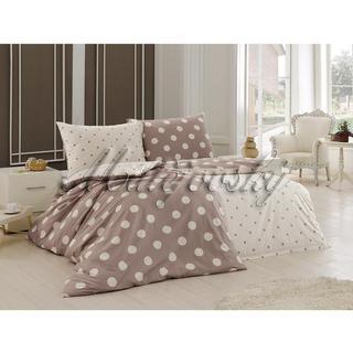 Matějovský bavlnené posteľné obliečky PONTE, predĺžená dĺžka