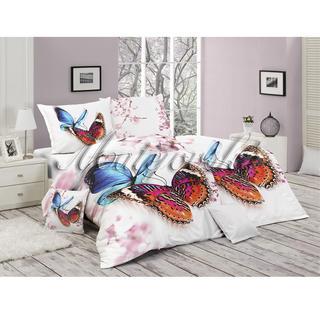Matějovský bavlnené posteľné obliečky EMOTIVO štandardná dĺžka