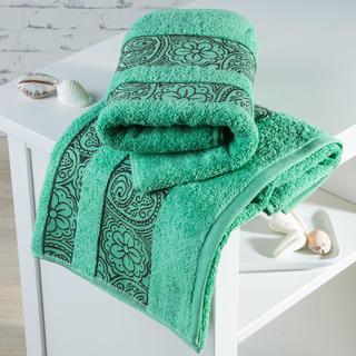 Froté uteráky Madrid zelené