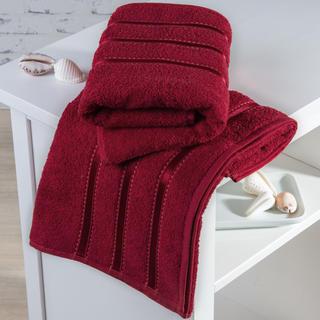 Froté uteráky Bilbao červené