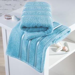 Froté uteráky Bilbao azúrové