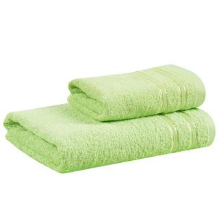 Froté uteráky Nina zelené jablko