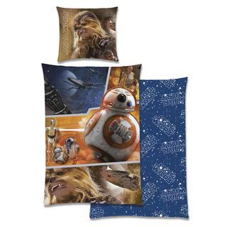 Detské posteľné obliečky Star Wars Awakens