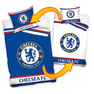 Detské posteľné obliečky Chelsea double