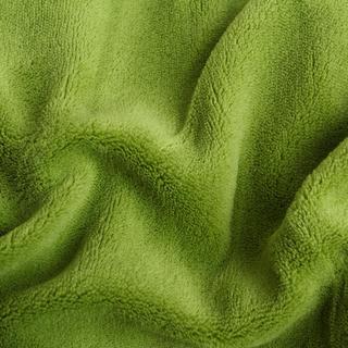 Napínacie prestieradlo SLEEPWELL mikroplyš kiwi