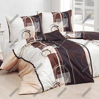 Matějovský posteľné obliečky Jamisson béžová bavlna
