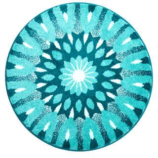 Koberec s protišmykovou úpravou Mandala Chrám duše
