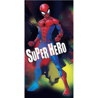 Detská osuška SPIDERMAN Hero 70 x 140 cm