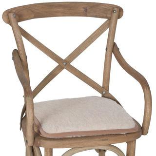 Podsedák na stoličku 40 x 40 cm