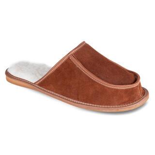 Pánske rehabilitačné papuče