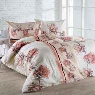 Krepová posteľná bielizeň Madison