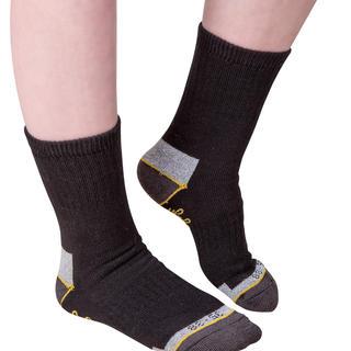 Pracovné ponožky s merino vlnou