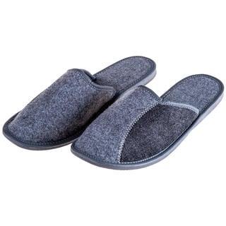 Filcové papuče pánske