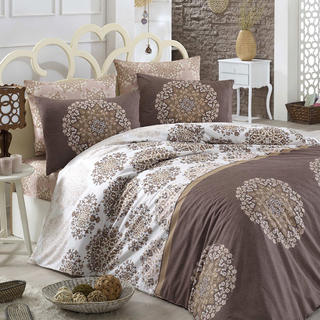 Bavlnené posteľné obliečky OSKAR, predĺžená dĺžka