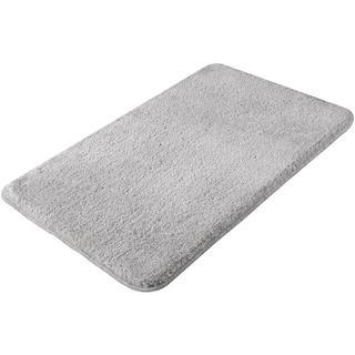 Kúpeľňová predložka EXCLUSIVE melír šedá