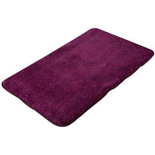 Kúpeľňová predložka EXCLUSIVE melír fialová