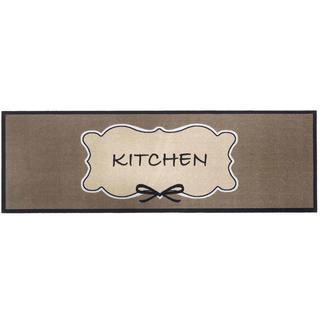 Predložka do kuchyne KITCHEN S MAŠĽOU