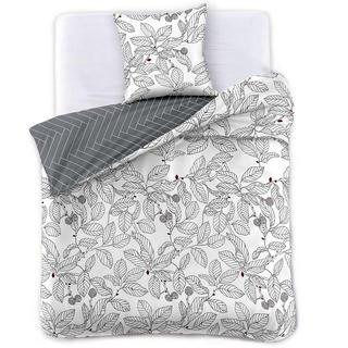 Saténové posteľné obliečky COLORING