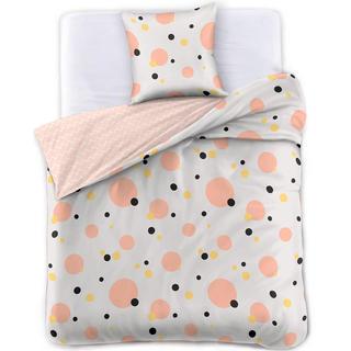 Saténové posteľné obliečky SWEETY