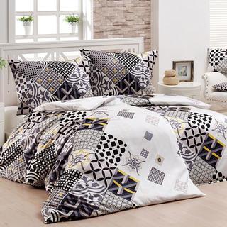 Bavlnené posteľné obliečky Matějovský ELIXIR, štandardná dĺžka