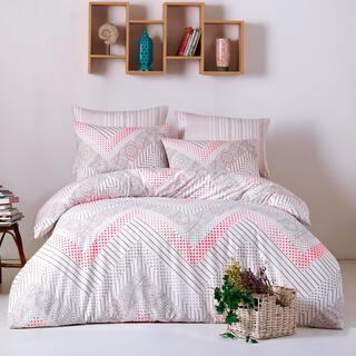 Bavlnené posteľné obliečky LENA, predĺžená dĺžka