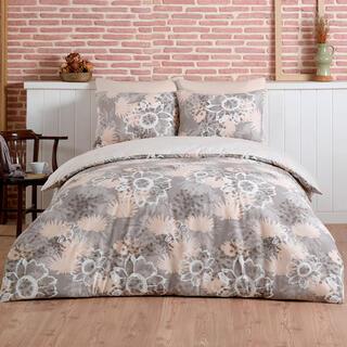 Bavlnené posteľné obliečky MIRAGE, predĺžená dĺžka
