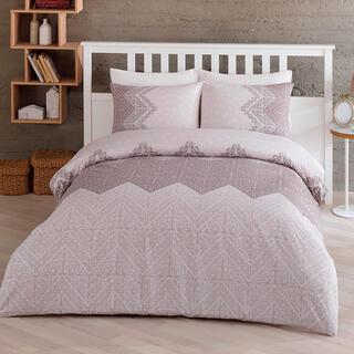 Bavlnené posteľné obliečky MONTE, štandardná dĺžka
