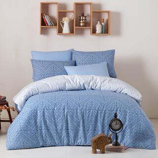 Bavlnené posteľné obliečky VIRA, predĺžená dĺžka