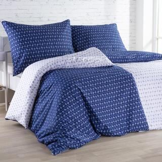 Bavlnené posteľné obliečky MARISA