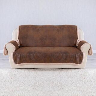 Luxusné prikrývky s BARANČEKOM, trojkreslo - sedák 160 cm