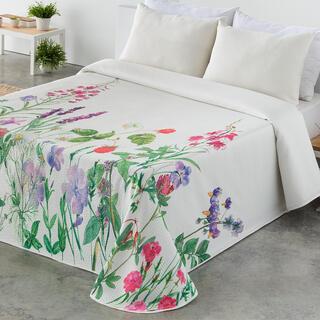Prikrývka na posteľ ANDREA, jednolôžko