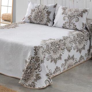 Prikrývka na posteľ ALMA, jednolôžko