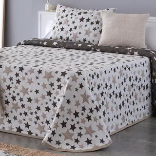 Prikrývka na posteľ NADIA, jednolôžko