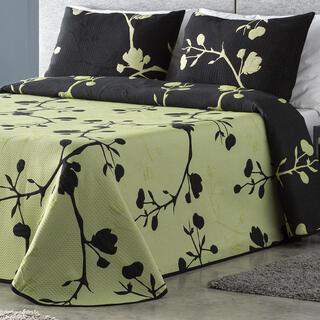 Prikrývka na posteľ LORENA, jednolôžko