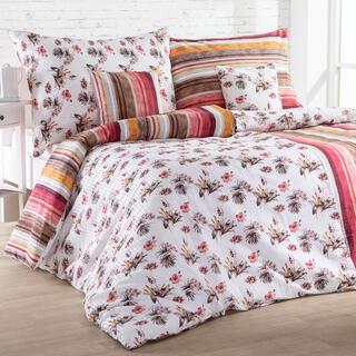 Krepové posteľné obliečky BAHAMA