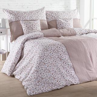 Krepové posteľné obliečky ONTÁRIO