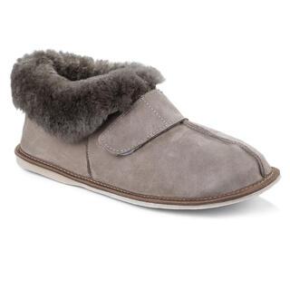 Pánske papuče s vlnou