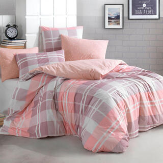 Posteľné obliečky MARK ružové