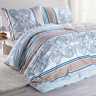 Bavlnené posteľné obliečky SABRINA